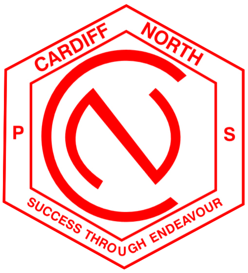 Cardiff North Public School logo